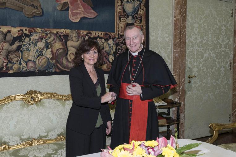 obispos Calvo
