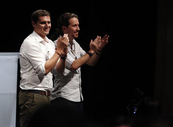 campaña Podemos