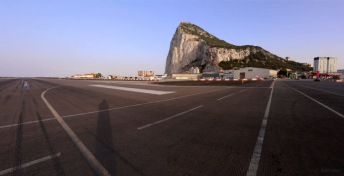 Gibraltar europeas