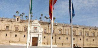 parlamento andalucía
