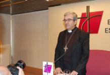 Arguello obispos