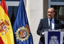 Pardo Policia