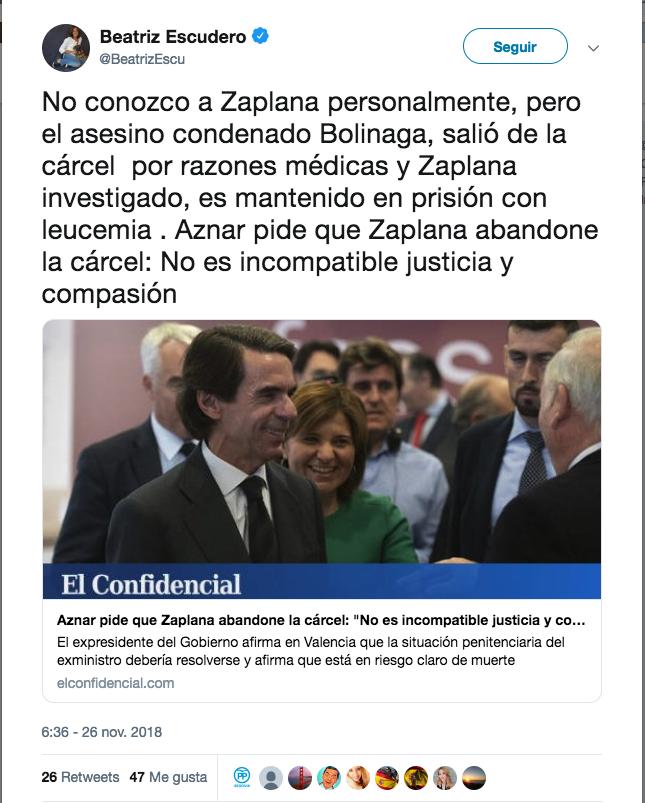 Escudero Zaplana