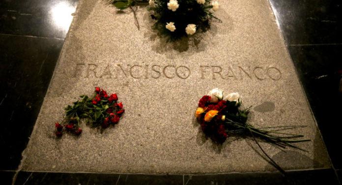 La exhumación de Franco y el futuro del Valle de los Caídos aún tienen incógnitas