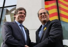 puigdemont independentismo