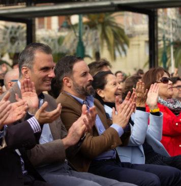 Vox Andalucia