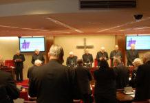 salario iglesia