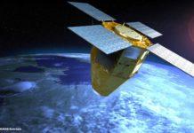 satélite espía