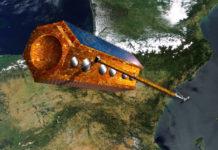 satélites espías