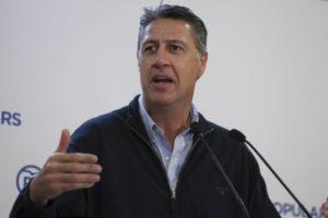 Garcia Albiol