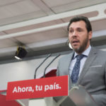 El PSOE quiere en cuarentena a Óscar Puente por miedo a su investigación por cohecho