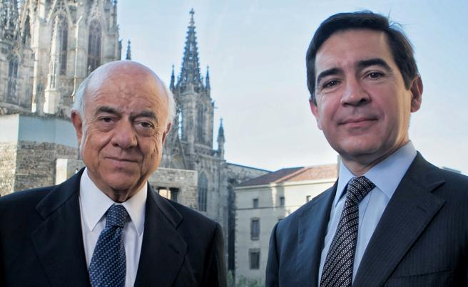 BBVA FG Carlos Torres