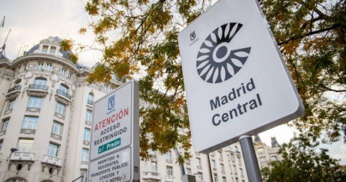 Madrid-Central
