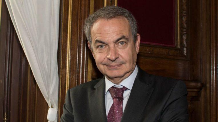 Zapatero proces