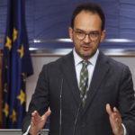 Pedro Sánchez refuerza su gabinete con el histórico socialista Antonio Hernando
