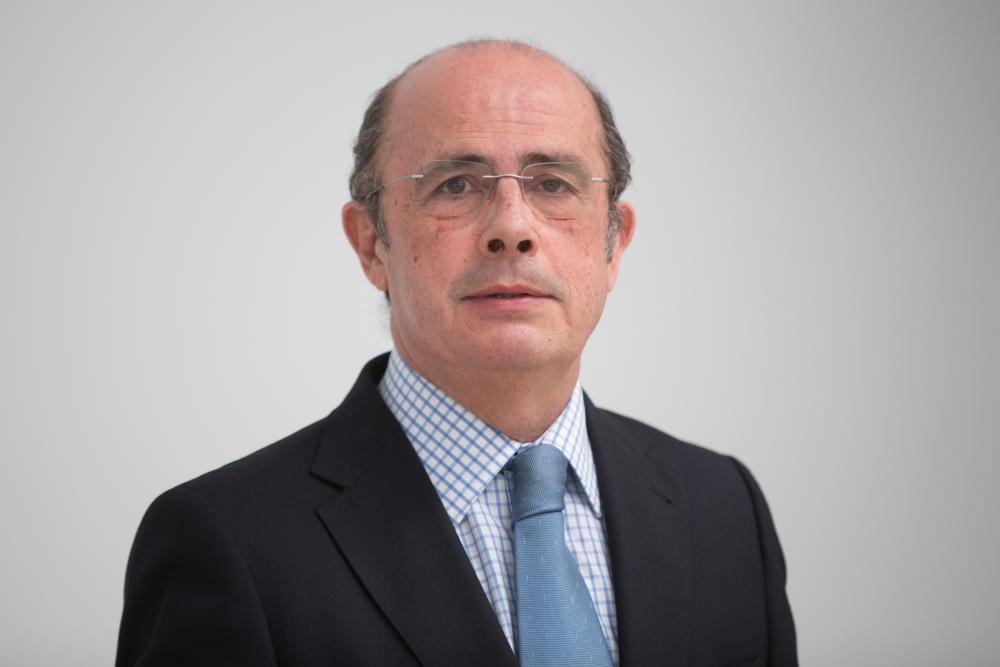 Ignacio Gil Lázaro, exdiputado del PP