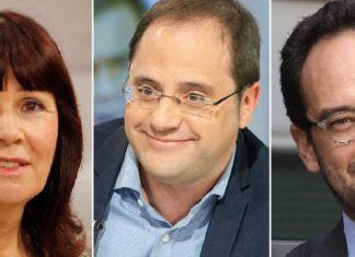 PSOE diputados