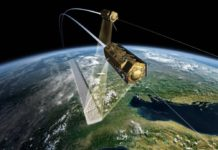 satélites militares