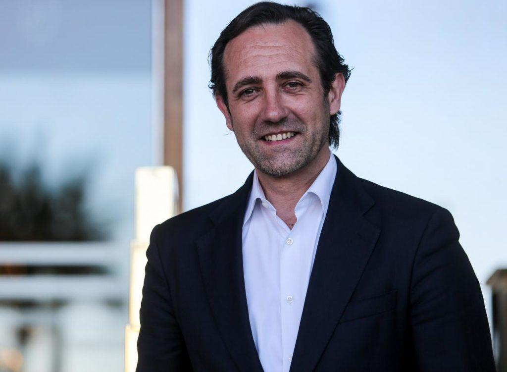 Ramón Bauzá, expresidente popular balear