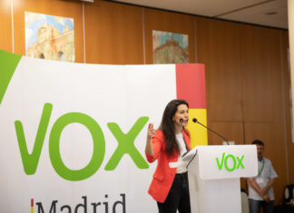 Vox Monasterio