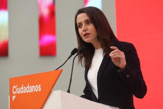 Inés Arrimadas PP