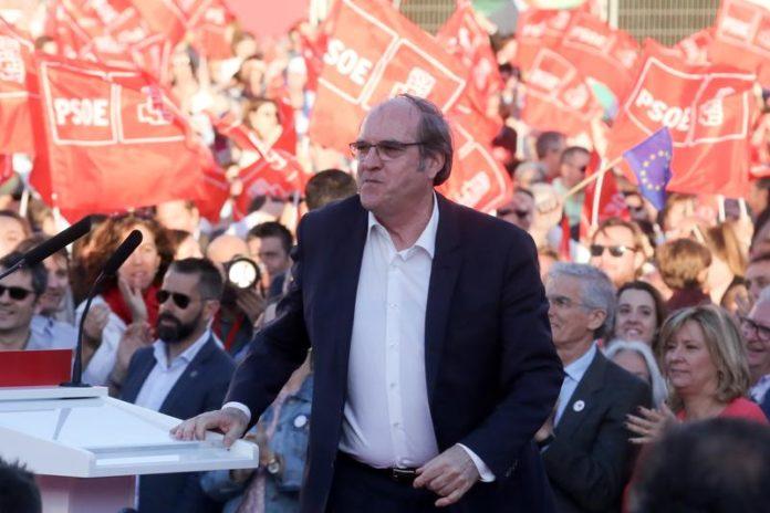 PSOE autonomico