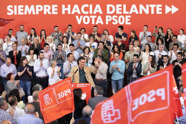 PSOE Ciudadanos