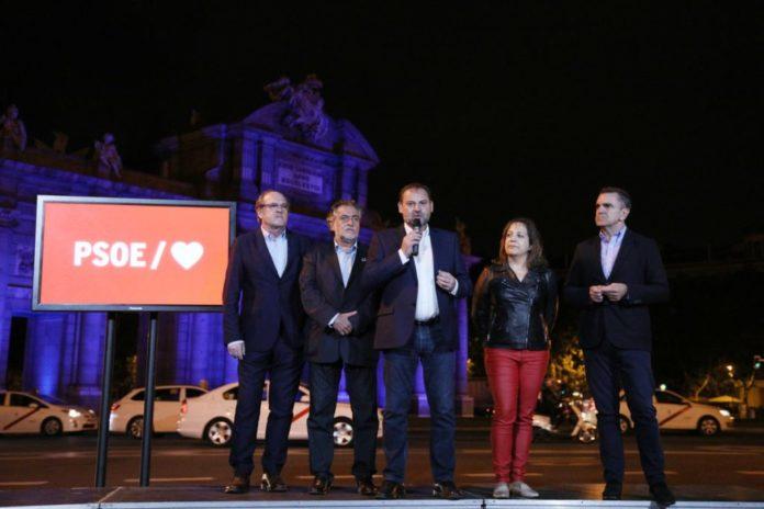 programas PSOE