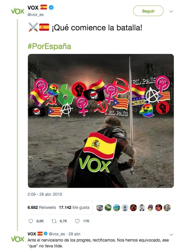 Vox Lepanto