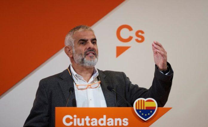 Carlos Carrizoso