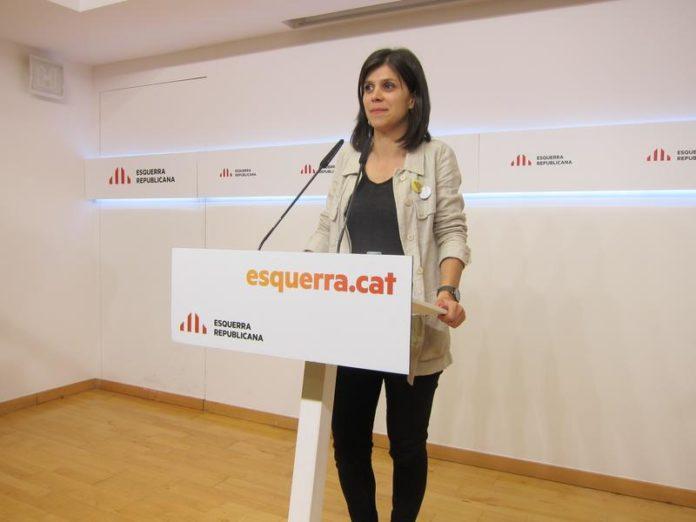 Marta Viralta (ERC).