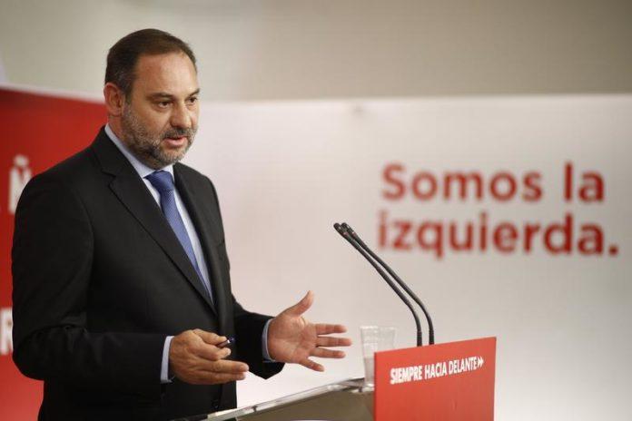 Ábalos (PSOE)