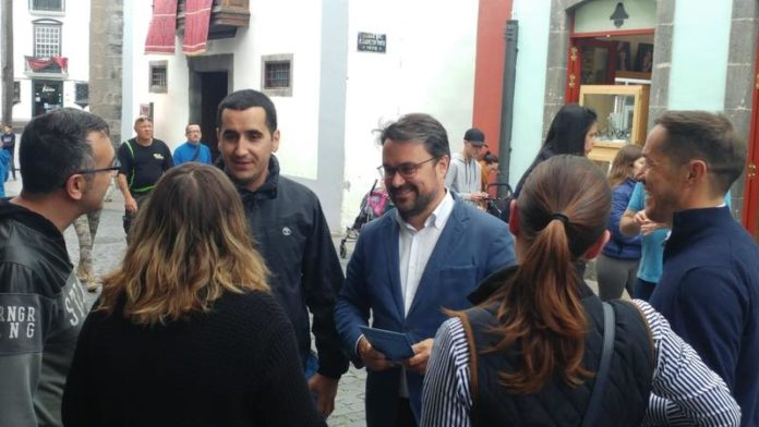 CC, PP, Canarias