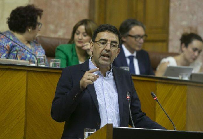 PSOE Tripartito derechas