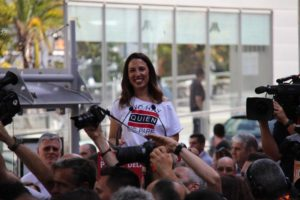 PSOE Tenerife