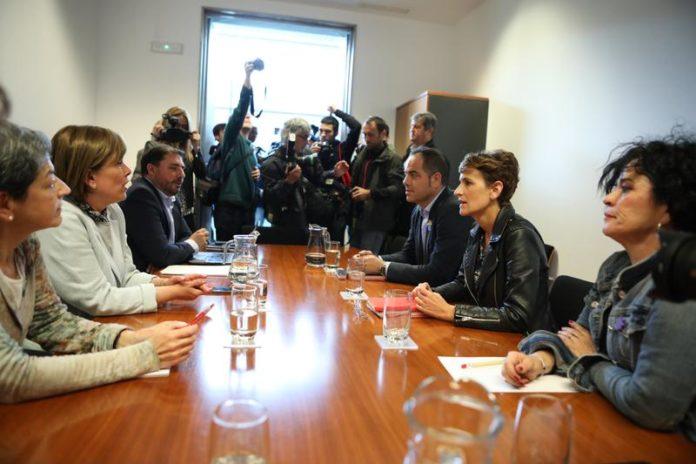 PSN Acuerdo Navarra