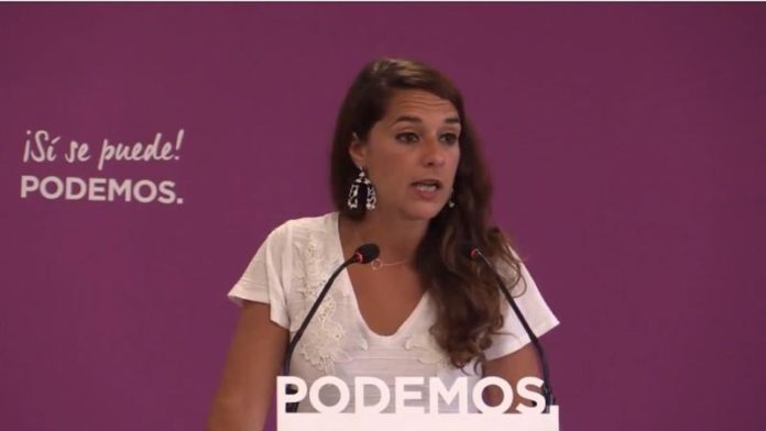 Podemos PSOE nombramientos