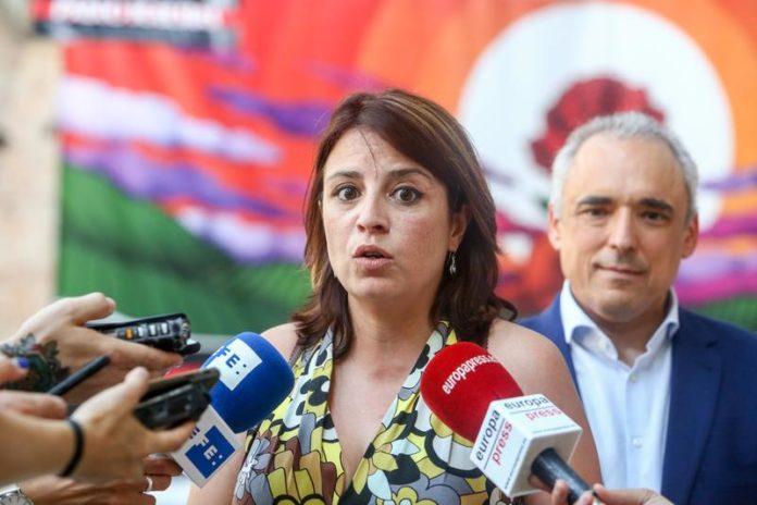 PSOE respuesta Podemos