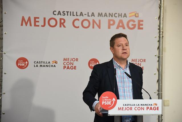 Emiliano Garcia-Page
