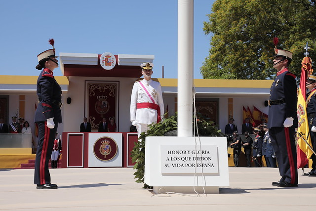 Rey Guardia Real
