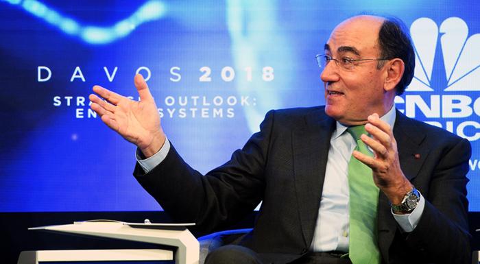 Iberdrola encargó a Villarejo espiar a un accionista que hizo una pregunta critica