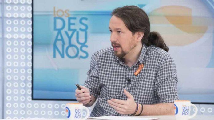Iglesias Podemos