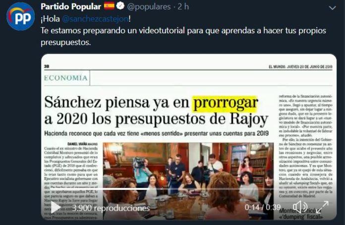 PP Twitter