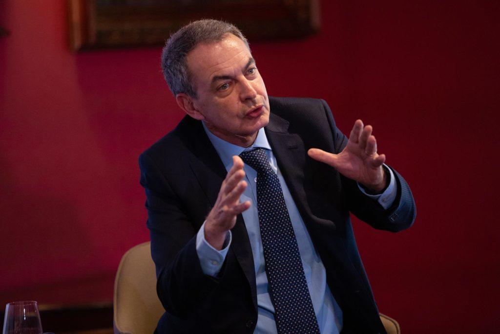 Zapatero indultos
