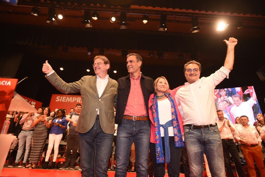 PSOE en Alicante
