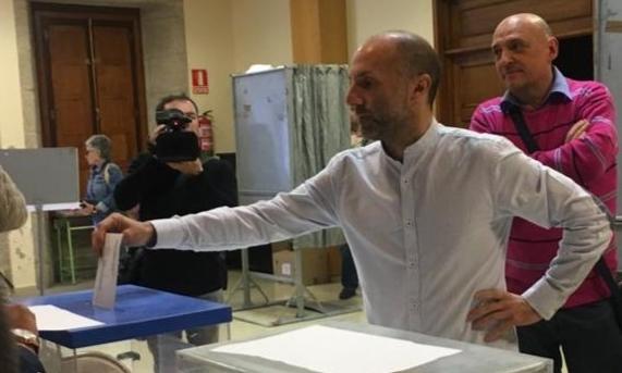 Gonzalo Perez Jacome