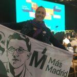 "La ""dictadura"" interna de Rita Maestre espanta a Tania Sánchez para volver primera línea"