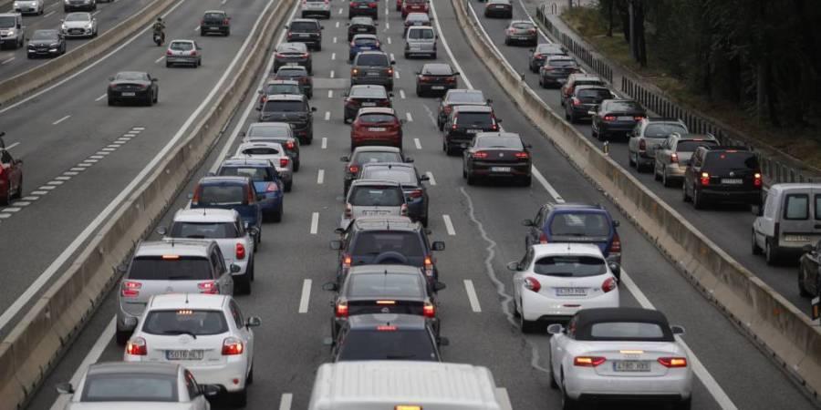 restricciones al tráfico