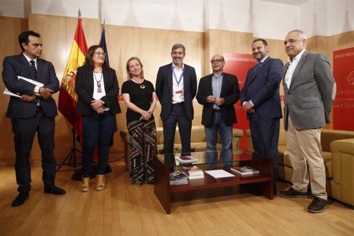Coalición Canaria CC