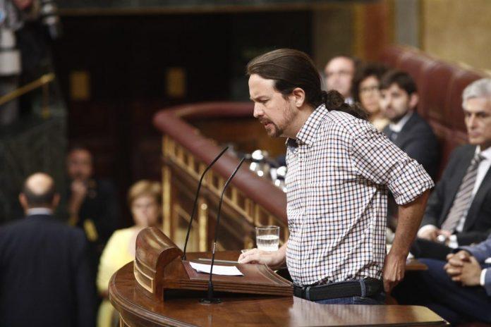 Iglesias Unidas Podemos
